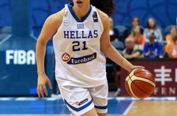 Αθλητές GoHealthy   Ελεάννα Χριστινάκη