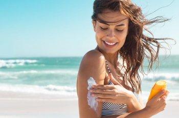 Συμβουλές για ασφαλή έκθεση στον ήλιο