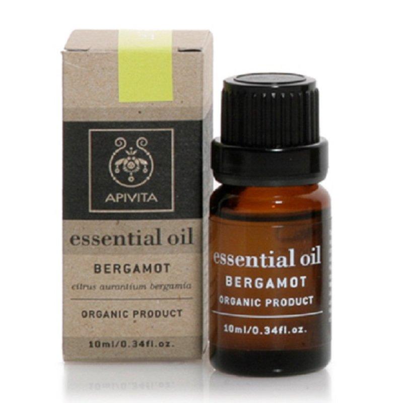 APIVITA ESSENTIAL OIL BERGAMOT 5ML