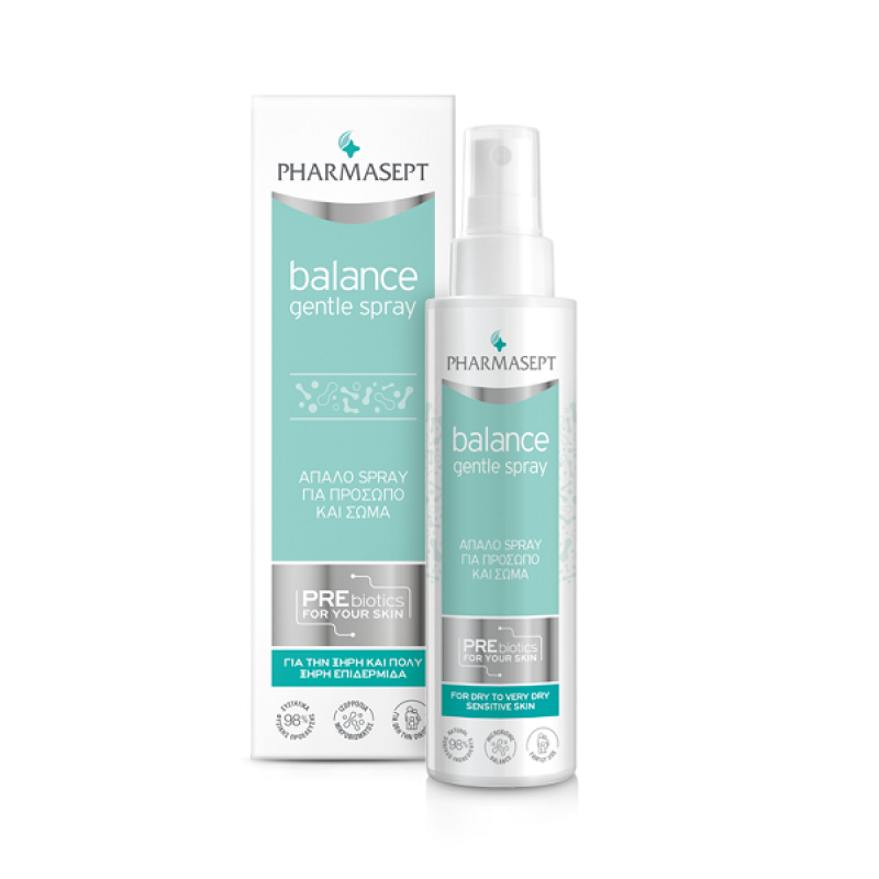 PHARMASEPT BALANCE GENTLE SPRAY 100ML
