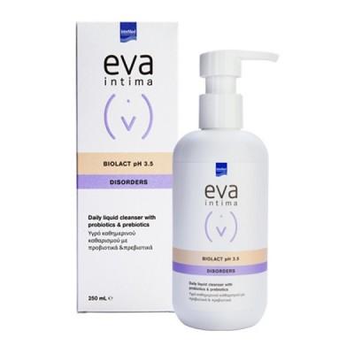 EVA INTIMA BIOLACT CLEANSER 250ML