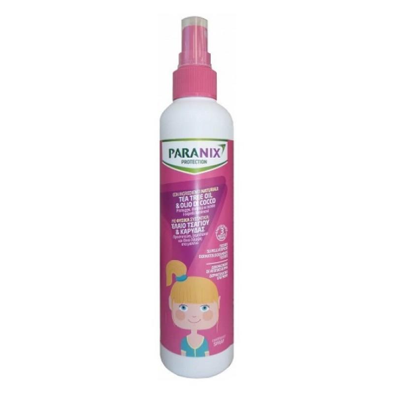 PARANIX PROTECTION GIRL 250ML