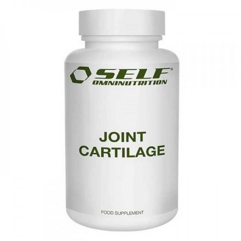 SELF OMNINUTRITION JOINT CARTILAGE 120CPS