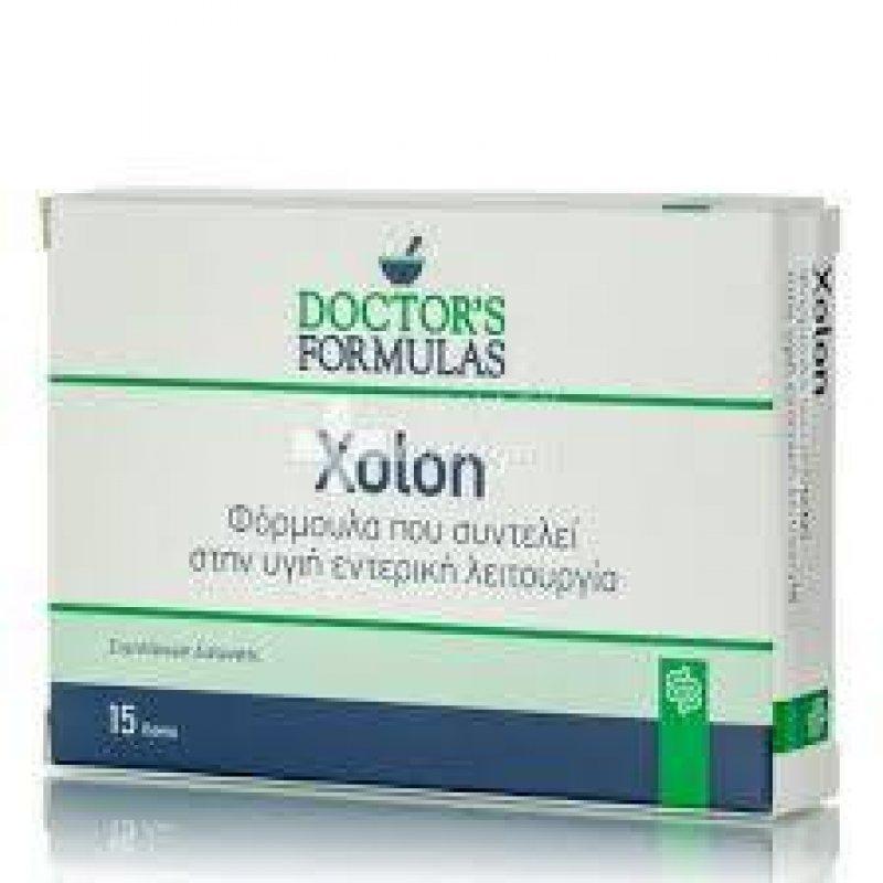 DOCTOR S FORMULAS XOLON  15 ΔΙΣΚΙΑ