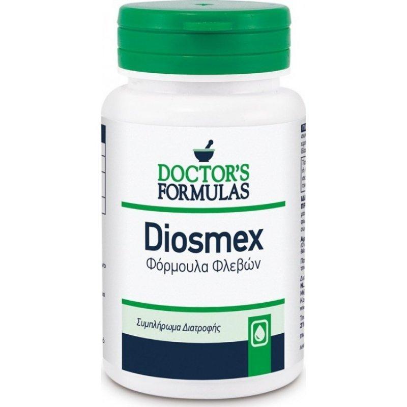 DOCTOR S FORMULAS DIOSMEX 30 CAPS
