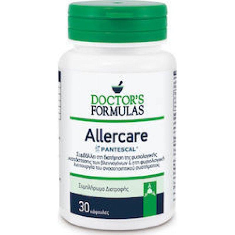 DOCTOR S FORMULAS ALLERCARE 30CAPS