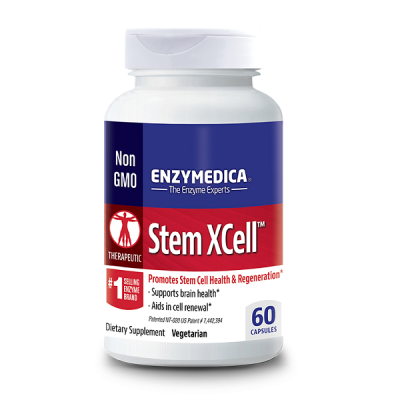 ENZYMEDICA  STEMXCELL 60 CAPS