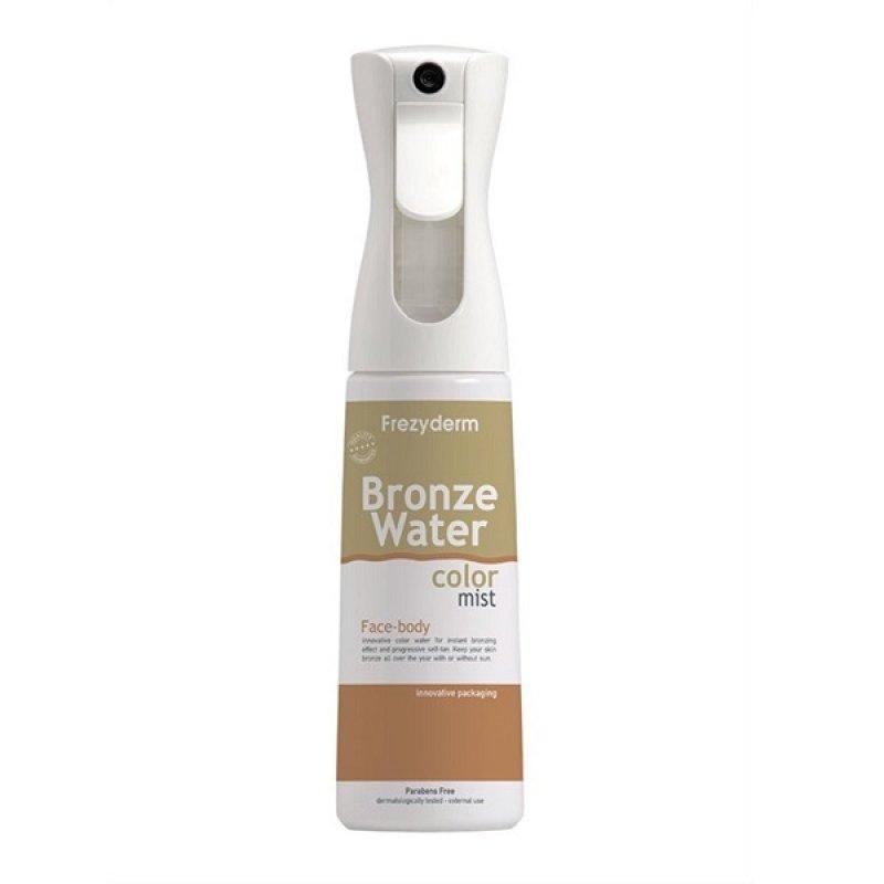 FREZYDERN BRONZE WATER COLOR MIST 300ML