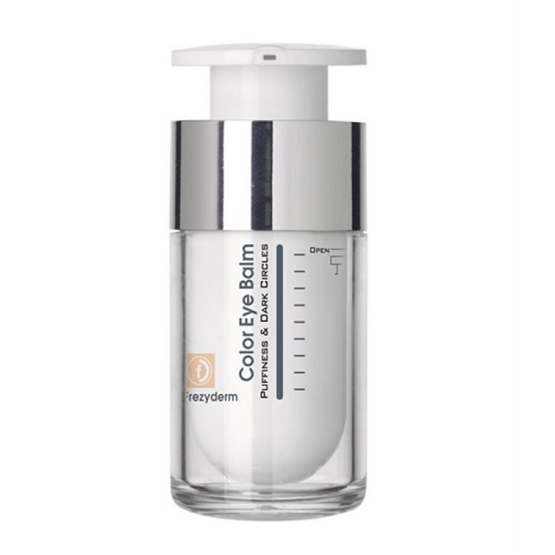 FREZYDERM EYE BALM COLOR 15ML