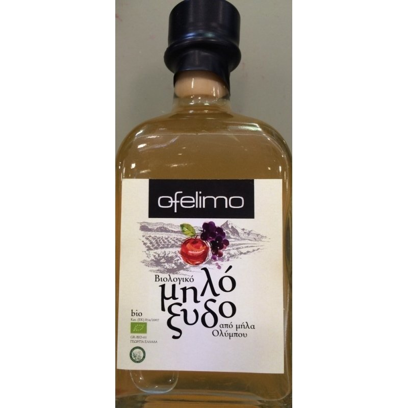 OFELIMO ΜΗΛΟΞΥΔΟ 250ML