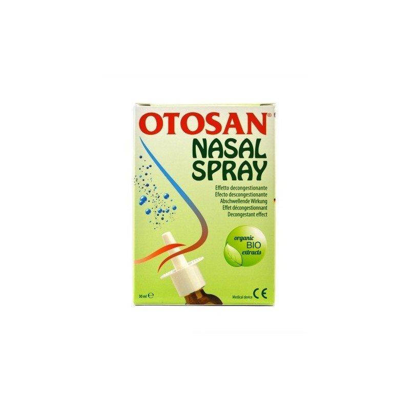 OTOSAN NASAL SPRAY 30 ML