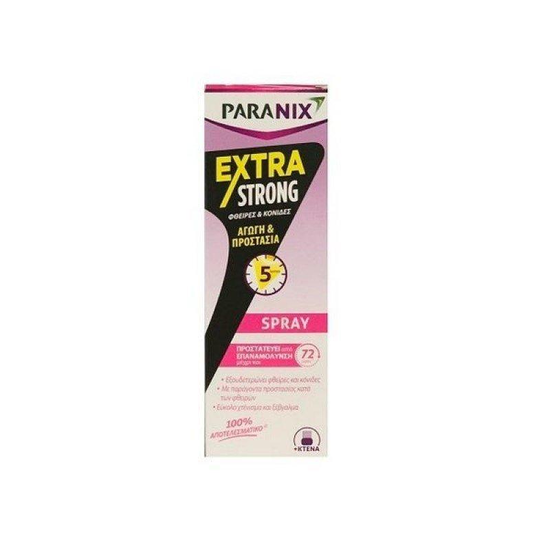 PARANIX EXTRA STRONG SPRAY 100ML