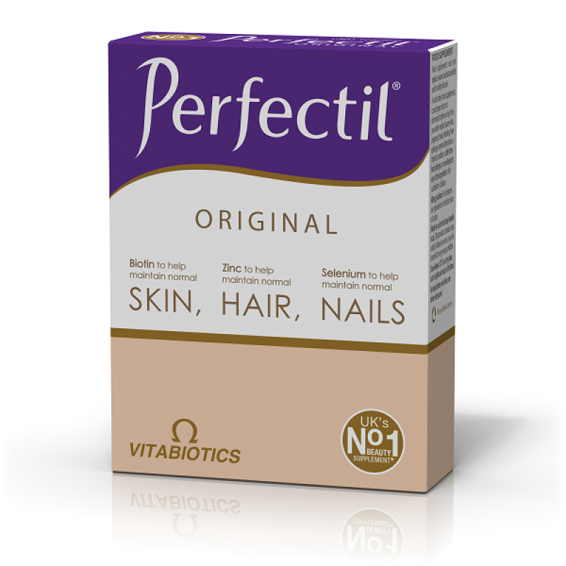 VITABIOTICS PERFECTIL ORIGINAL 30TABS