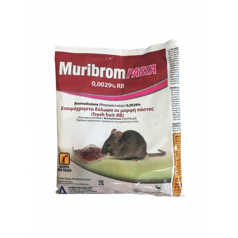 MURIBROM PASTA 0,0029% RB 150 GR