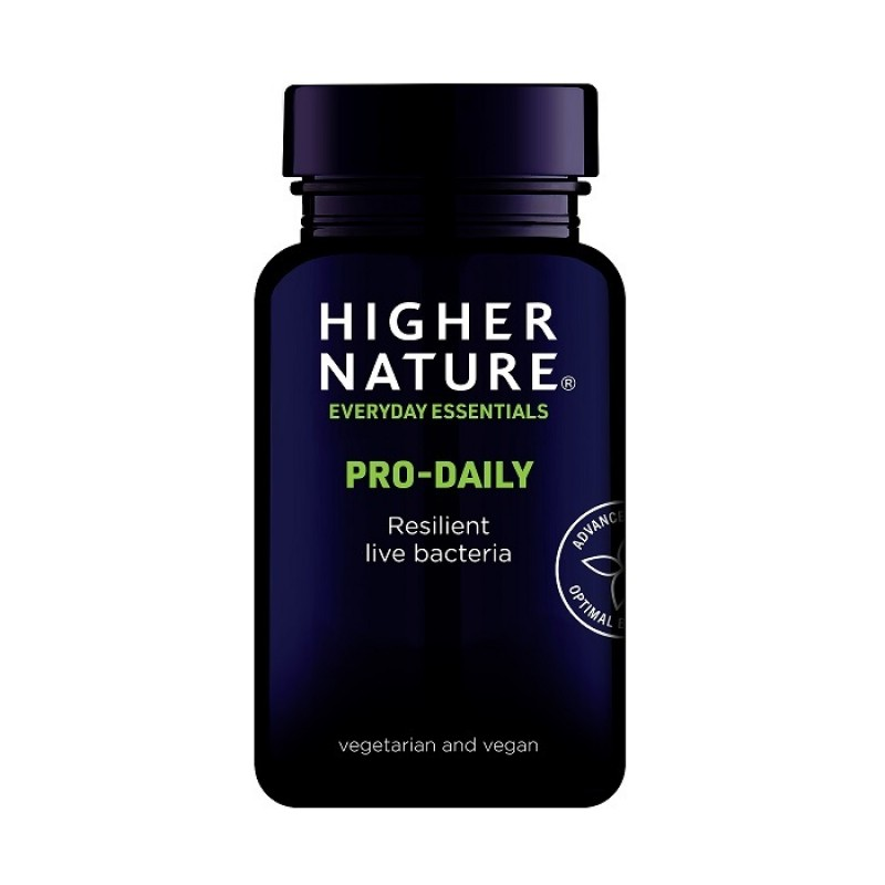HIGHER NATURE PRO-DAILY 90TABS