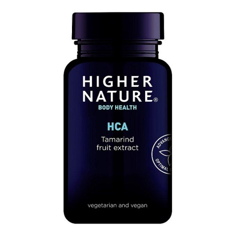 HIGHER NATURE HCA 450MG 90 TABS