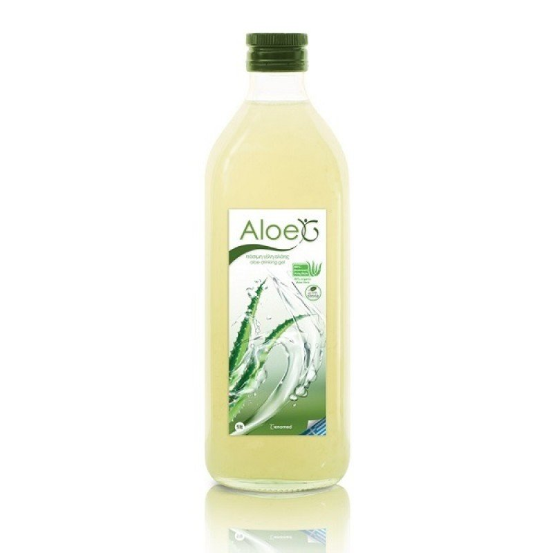 GENOMED ALOE Gel 1lt.