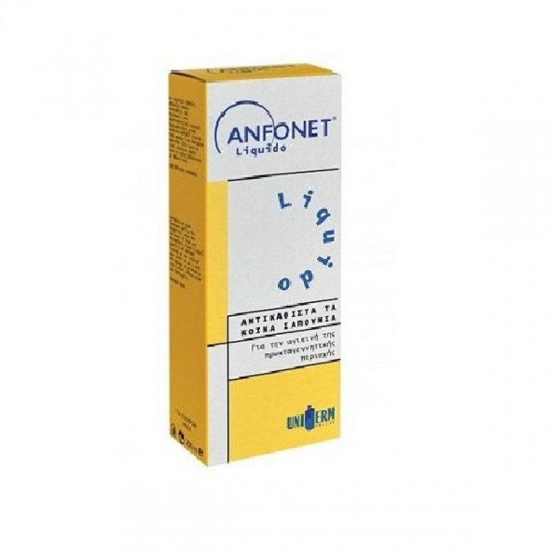 ANFONET LIQUID 200ML