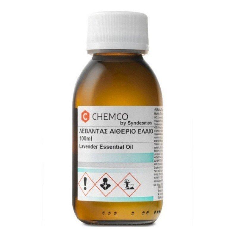 CHEMCO ESSENTIAL OIL LAVENDER 100ML