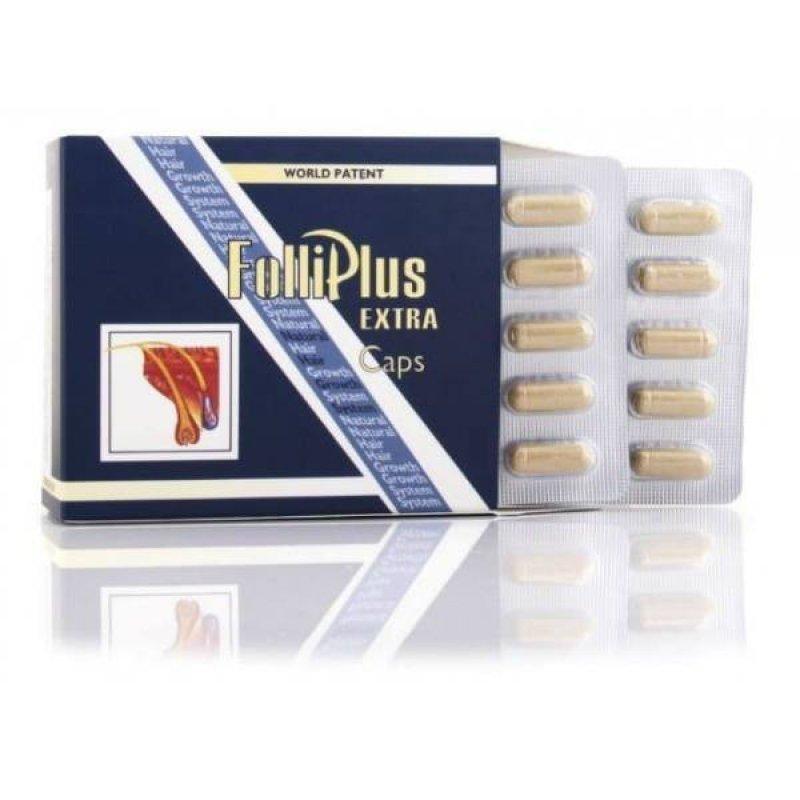 FOLLIPLUS EXTRA 60 CAPS
