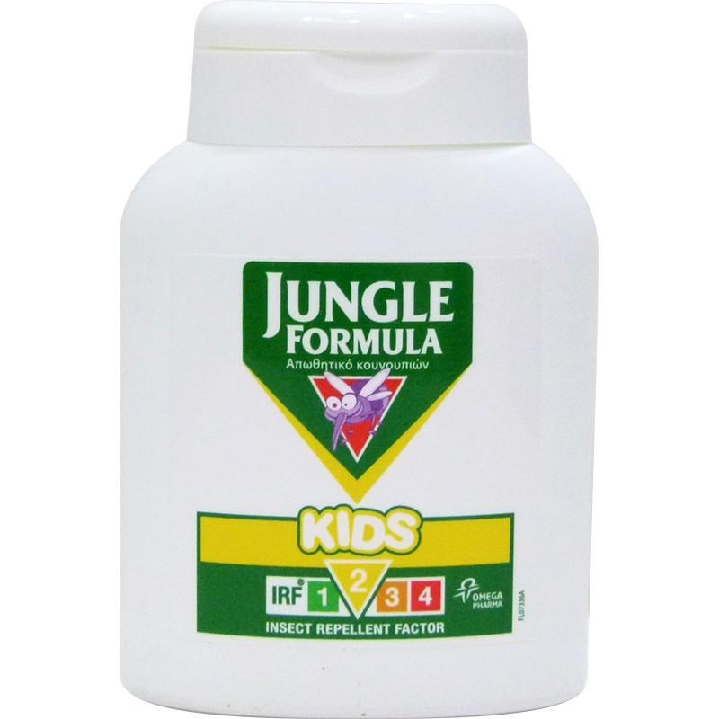 JUNGLE FORMULA  KIDS 125ML