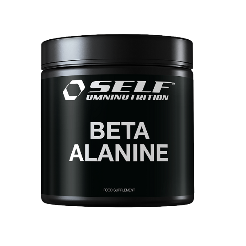 SELF OMNINUTRITION BETA-ALANINE 200G