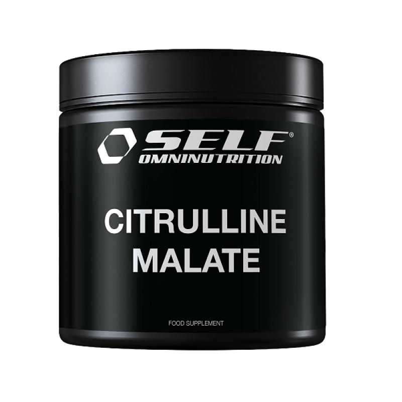 SELF OMNINUTRITION CITRULLINE MALATE 200G