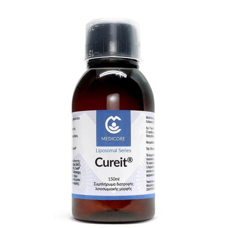 MEDICORE LIPOSOMAL CUREIT 150ML